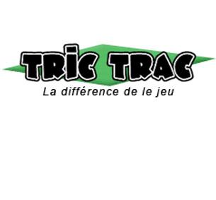 ICI ON JOUE ! à la une du webzine Tric-Trac